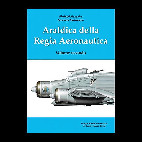 Araldica della Regia Aeronautica vol. 2
