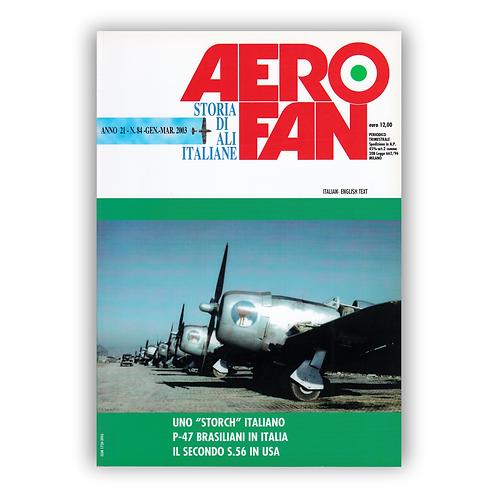 Aerofan 84