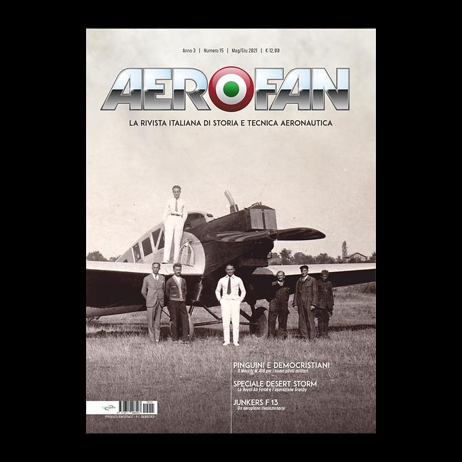 Aerofan nr. 15