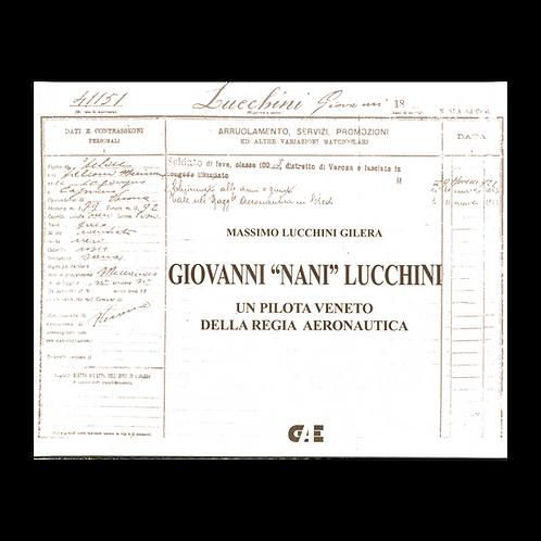 """Giovanni """"Nani"""" Lucchini"""