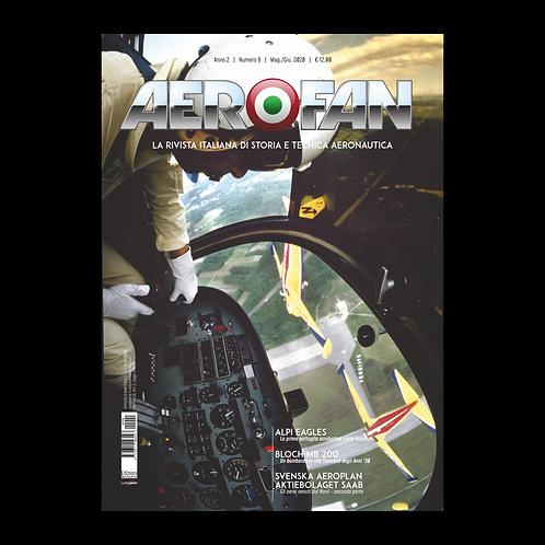 Aerofan nr. 9