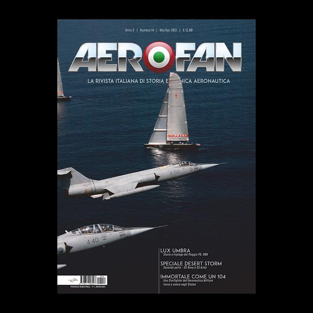 Aerofan nr. 14