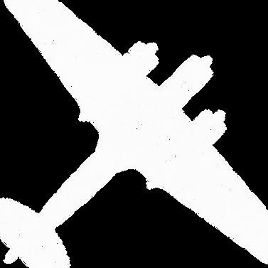 S.79 Sparviero silhouette