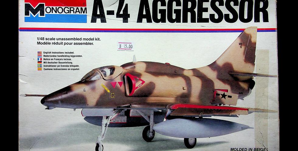 A-4 Aggressor