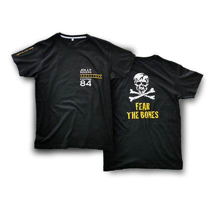 T-Shirt Fear the Bones