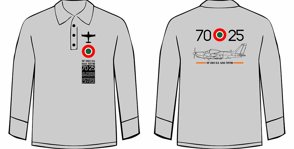 Polo SF-260EA