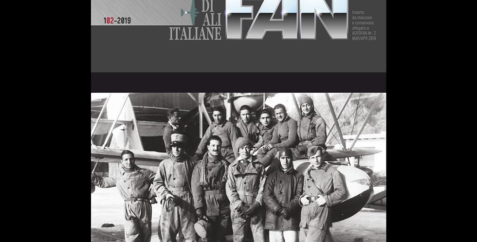 Storie di ali italiane nr. 2