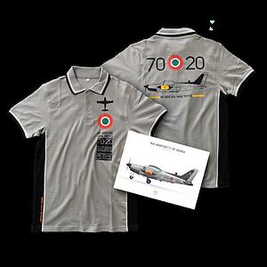 Polo SF-260EA+ stampa