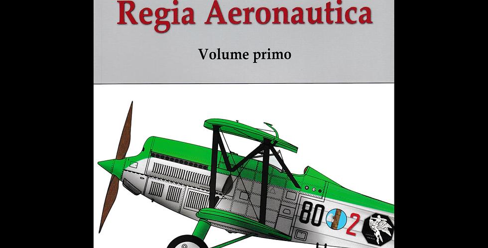 Araldica della Regia Aeronautica vol. 1