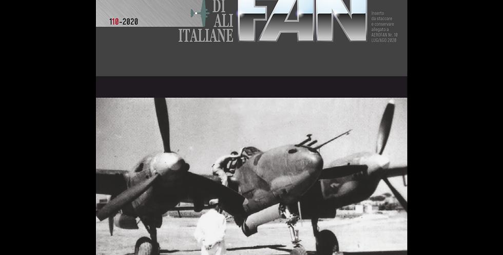 Storie di ali italiane nr. 10