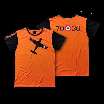 T-Shirt SF-260AM