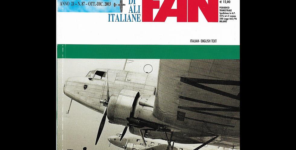 Aerofan 87