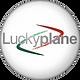 Luckyplane - Logo Rotondo-3D-RGB-4color.