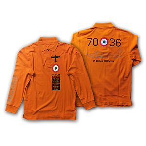 Polo SF-260AM
