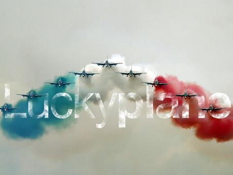 Nasce Luckyplane S.n.c.