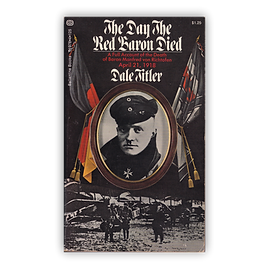 The day the Red Baron died