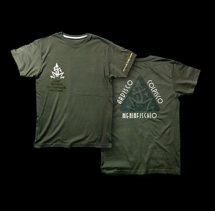 T-Shirt Omino Elettrico