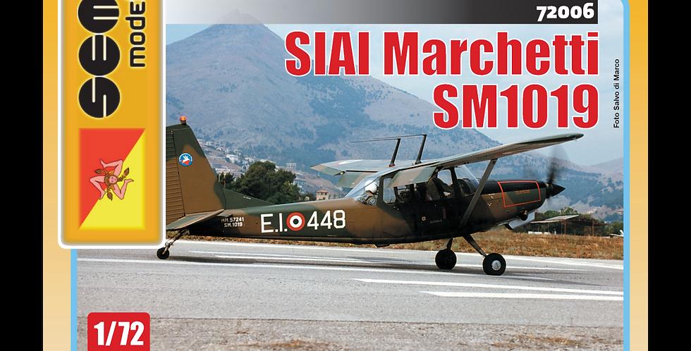 SIAI Marchetti SM.1019