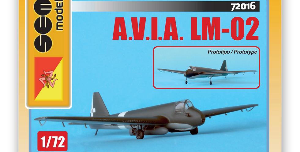 A.V.I.A. LM-02