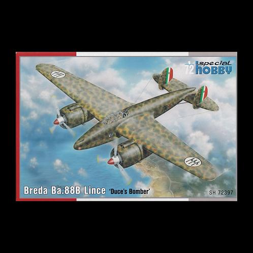 Breda Ba.88B Lince