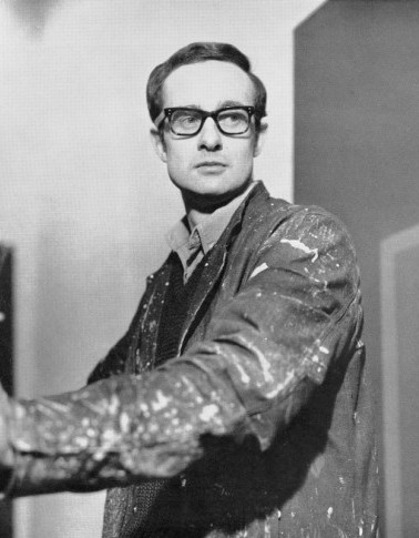 Robyn Denny, 1966