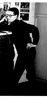Robyn Denny 1959