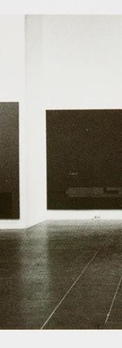 Robyn Denny. Tate Retrospective 1973