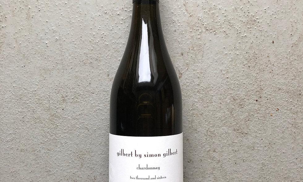 Chardonnay 2016, Gilbert Family Wines, Orange, Australien