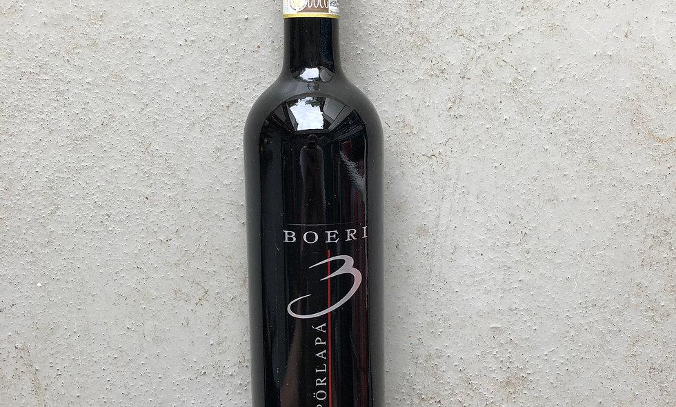 Pörlapà 2013, Barbera d'Asti DOCG Superiore, Boeri Vini, Piemonte