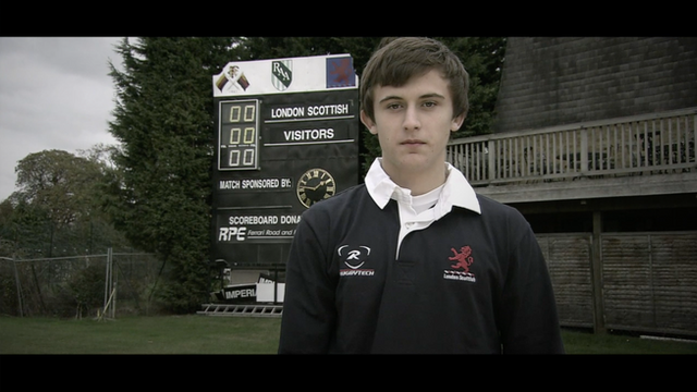 Rugby - Wallabies Grand Slam