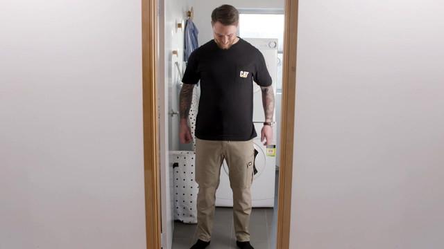 CAT WORKWEAR - Dynamic Pants