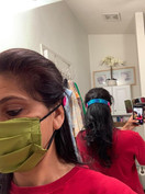 Check out our innovative & functional masks ;)