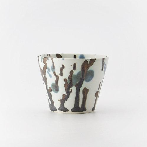 cup - splatter