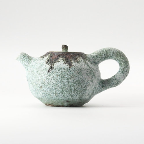 Japanese Teapot - Frost