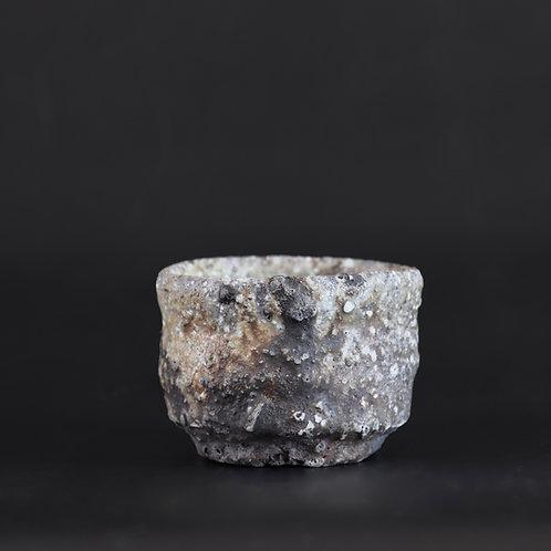 guinomi no.8 - ash glazed