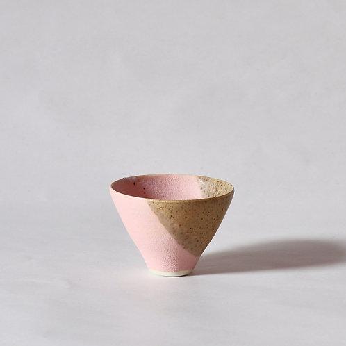 tea sipper - pink