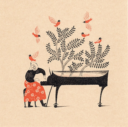 Sonata for Birds