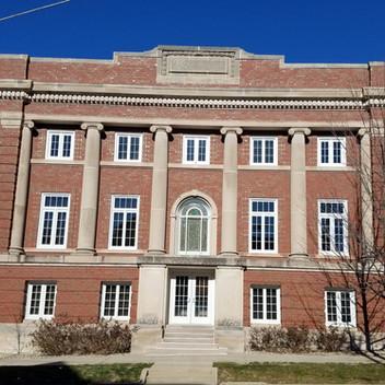 Bloomington Masonic Lodge