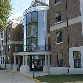 IWU Residence Hall