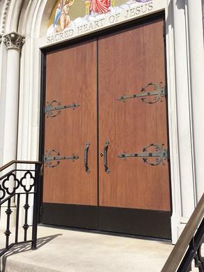 Specialty Doors