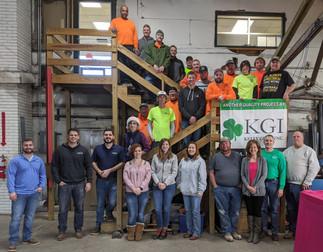 KGI Employees