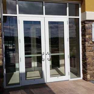 Preckshot Entry Doors