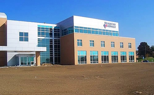 HeartCare Midwest Peoria