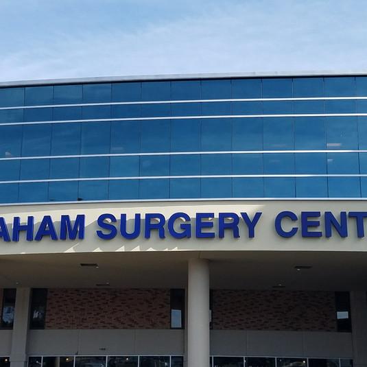 Graham Surgery Center