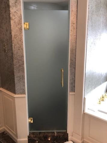Fitch Shower Door