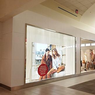 H&M - Northwoods Mall