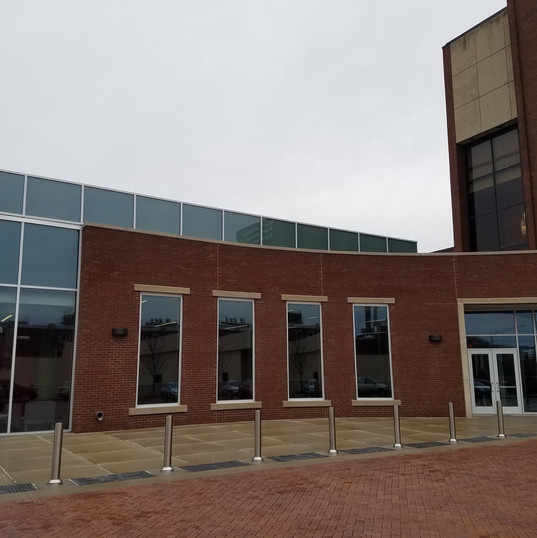 ISU Bone Student Center