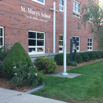 St Mary's Kickapoo