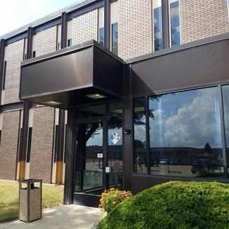 Ameren Building N. University Peoria