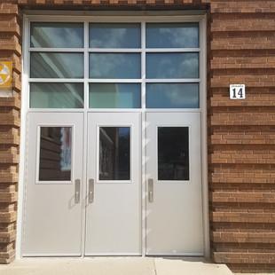Roosevelt Magnet Grade School - Peoria